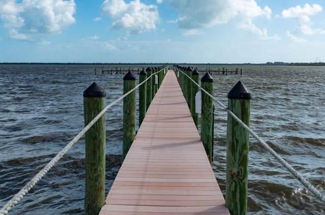 6180 S Mirror Lake Drive #510, Sebastian, FL 32958 (MLS #226580) :: Team Provancher | Dale Sorensen Real Estate