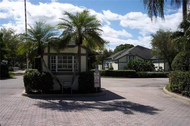 7950 Brighton Manor, Vero Beach, FL 32966 (MLS #226656) :: Team Provancher | Dale Sorensen Real Estate