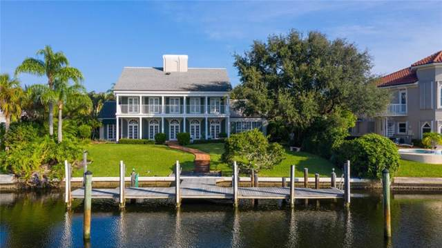 233 Binnacle Point, Vero Beach, FL 32963 (#226710) :: The Reynolds Team/ONE Sotheby's International Realty