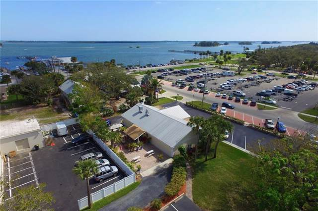 717 Coolidge Street, Sebastian, FL 32958 (MLS #226729) :: Team Provancher | Dale Sorensen Real Estate