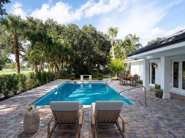 1901 Club Drive, Vero Beach, FL 32963 (MLS #226843) :: Team Provancher | Dale Sorensen Real Estate