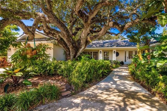 926 Sunrise Terrace, Indian River Shores, FL 32963 (MLS #226881) :: Billero & Billero Properties