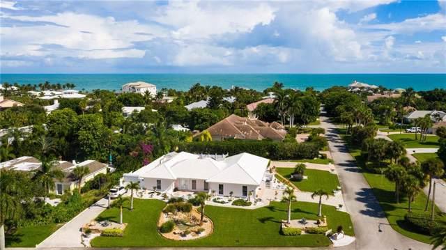 2126 Periwinkle Drive, Vero Beach, FL 32963 (MLS #226909) :: Billero & Billero Properties
