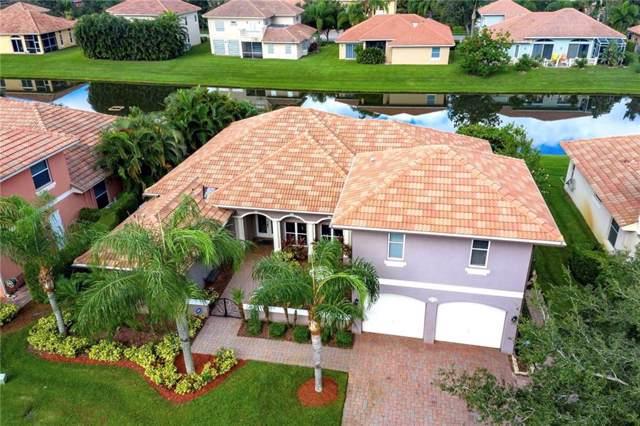 6153 56th Avenue, Vero Beach, FL 32967 (MLS #226983) :: Team Provancher | Dale Sorensen Real Estate