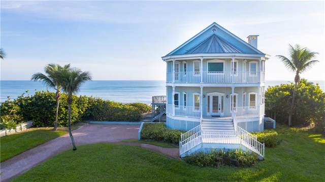 2230 Sanderling Lane, Vero Beach, FL 32963 (MLS #227079) :: Billero & Billero Properties