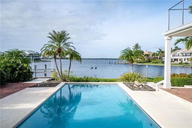 122 Springline Drive, Vero Beach, FL 32963 (MLS #227087) :: Billero & Billero Properties