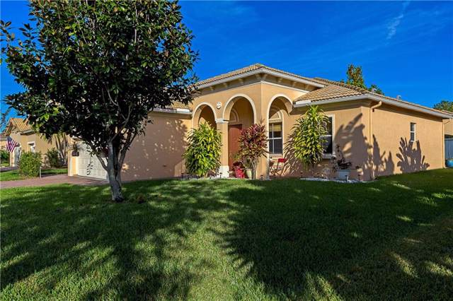 5925 Spanish River Road, Fort Pierce, FL 34951 (MLS #227127) :: Billero & Billero Properties