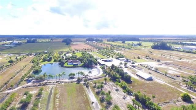 7380 61st Street, Vero Beach, FL 32967 (MLS #227175) :: Billero & Billero Properties