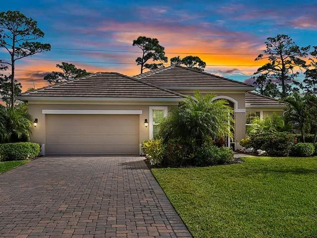 5825 Venetto Way, Vero Beach, FL 32967 (MLS #227191) :: Billero & Billero Properties
