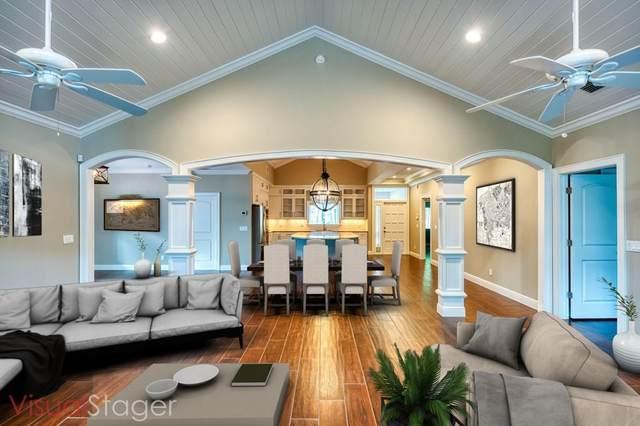 111 Peppertree Drive #19, Vero Beach, FL 32963 (MLS #227204) :: Billero & Billero Properties