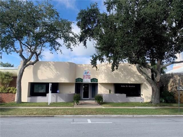 2155 15th Avenue, Vero Beach, FL 32960 (MLS #227262) :: Team Provancher | Dale Sorensen Real Estate