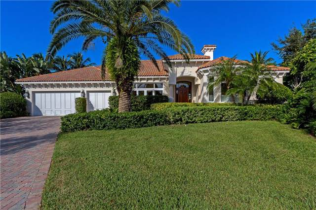 5570 Camino Real Lane, Vero Beach, FL 32967 (#227294) :: The Reynolds Team/ONE Sotheby's International Realty