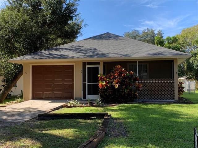 25 44th Court, Vero Beach, FL 32968 (MLS #227296) :: Team Provancher | Dale Sorensen Real Estate