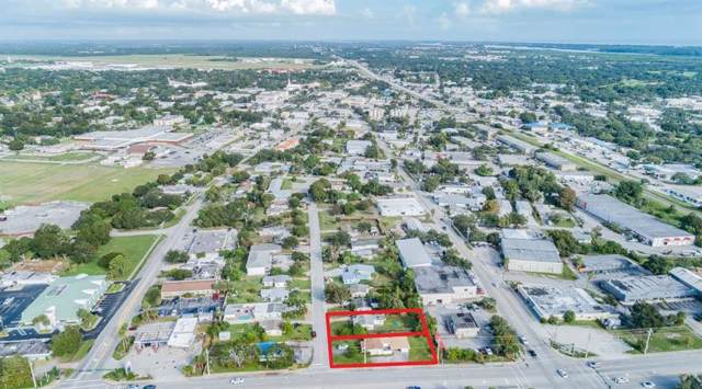 1606 Highland Avenue, Vero Beach, FL 32960 (MLS #227301) :: Billero & Billero Properties