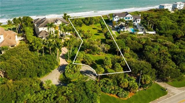 221 Beachside Drive, Vero Beach, FL 32963 (MLS #227336) :: Team Provancher | Dale Sorensen Real Estate