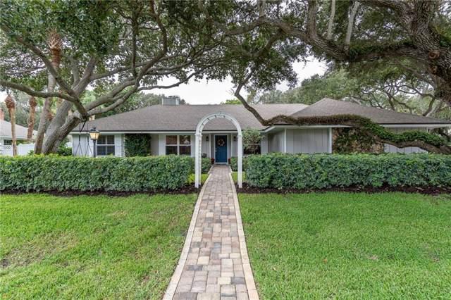 1049 Poitras Drive, Vero Beach, FL 32963 (MLS #227355) :: Billero & Billero Properties