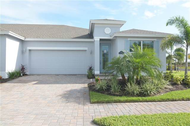 6012 Scott Story Way, Vero Beach, FL 32967 (MLS #227380) :: Billero & Billero Properties