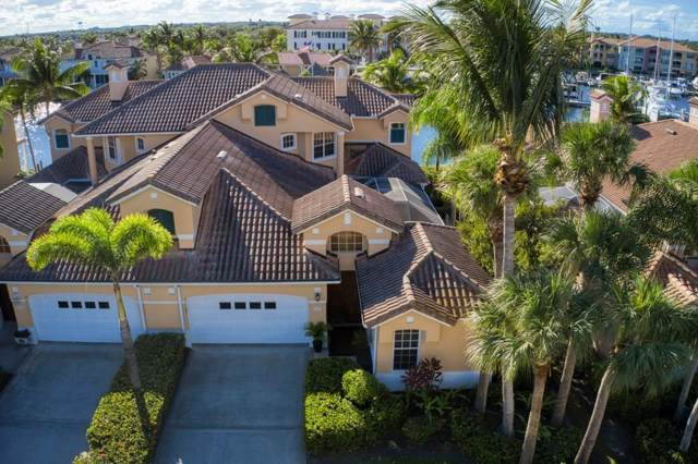 5505 E Harbor Village Drive, Vero Beach, FL 32967 (#227411) :: The Reynolds Team/ONE Sotheby's International Realty