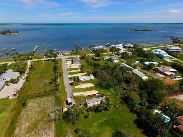 13395 N Indian River Drive, Sebastian, FL 32958 (MLS #227455) :: Billero & Billero Properties