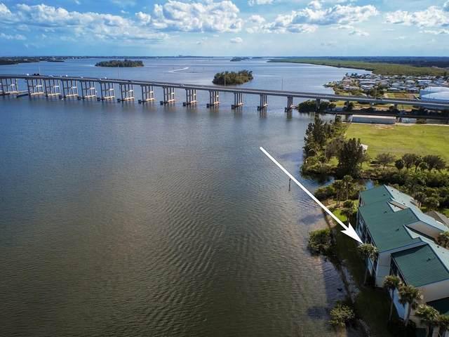 1820 Tarpon Lane E302, Vero Beach, FL 32960 (MLS #227517) :: Team Provancher | Dale Sorensen Real Estate
