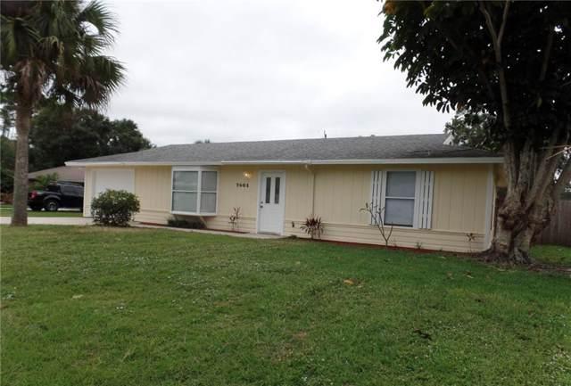7601 Fort Walton Avenue, Fort Pierce, FL 34951 (MLS #227570) :: Billero & Billero Properties