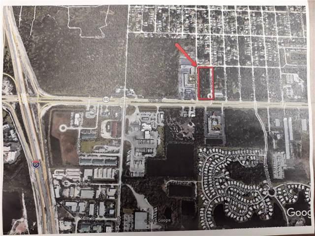 8776 20th Street, Vero Beach, FL 32966 (MLS #227586) :: Team Provancher | Dale Sorensen Real Estate