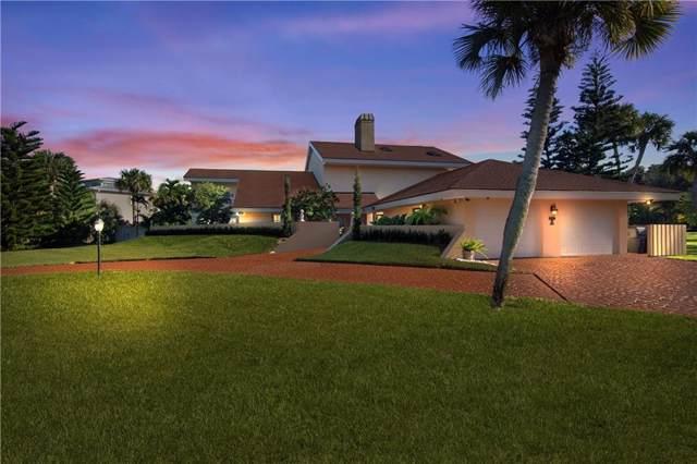 2161 Mangrove Drive, Vero Beach, FL 32963 (MLS #227591) :: Billero & Billero Properties
