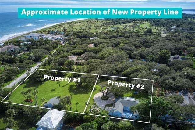 995 Painted Bunting Lane, Vero Beach, FL 32963 (MLS #227618) :: Team Provancher | Dale Sorensen Real Estate