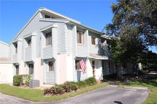 917 Coquina Lane A-3, Vero Beach, FL 32963 (MLS #227626) :: Team Provancher | Dale Sorensen Real Estate