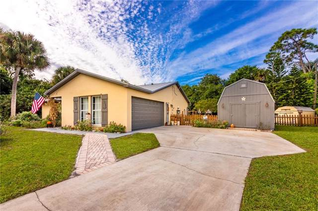 101 11th Court, Vero Beach, FL 32962 (MLS #227637) :: Billero & Billero Properties