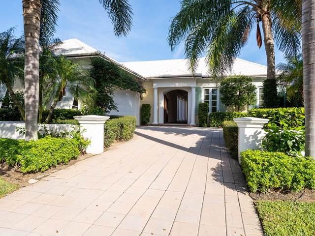 51 Caribe Way, Vero Beach, FL 32963 (MLS #227638) :: Billero & Billero Properties
