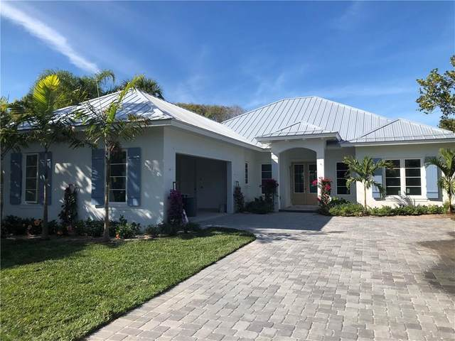 725 Greytwig Road, Vero Beach, FL 32963 (MLS #227655) :: Team Provancher | Dale Sorensen Real Estate