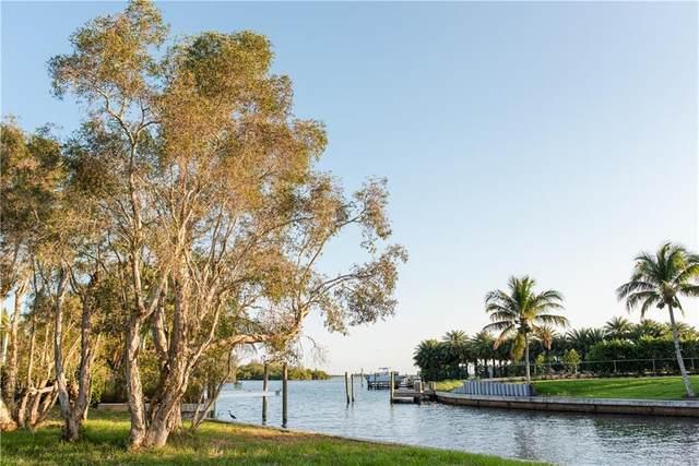 1525 W Camino Del Rio, Vero Beach, FL 32963 (MLS #227704) :: Team Provancher   Dale Sorensen Real Estate