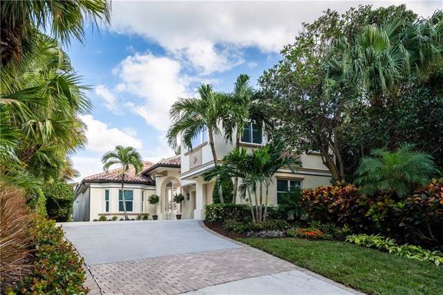 151 Mariner Beach Lane, Vero Beach, FL 32963 (MLS #227799) :: Billero & Billero Properties