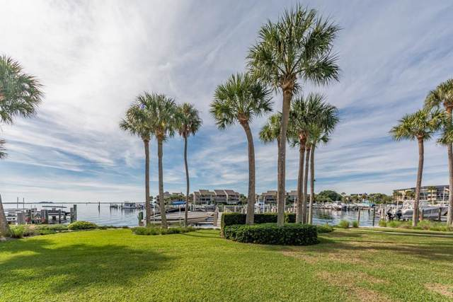 1903 Bay Road #108, Vero Beach, FL 32963 (MLS #227952) :: Billero & Billero Properties