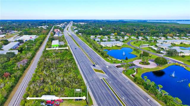 1415 S Us Highway 1, Vero Beach, FL 32962 (MLS #227962) :: Billero & Billero Properties