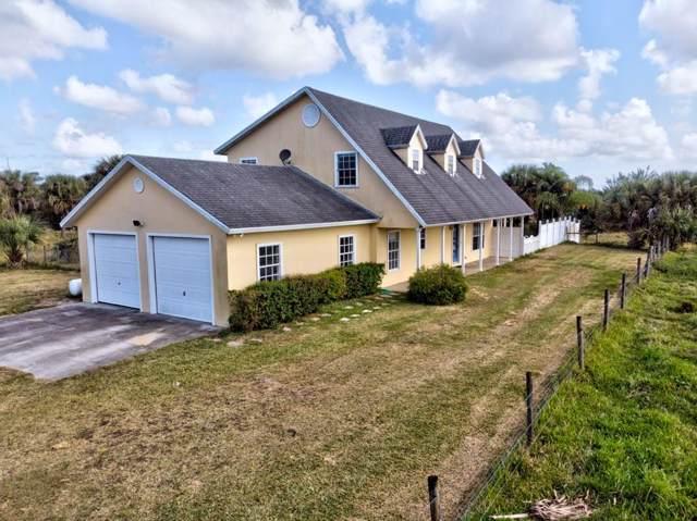 13380 103rd Street, Fellsmere, FL 32948 (MLS #227999) :: Billero & Billero Properties