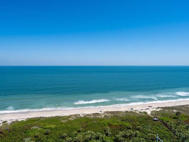 5051 N Highway A1a Ph1-1, Hutchinson Island, FL 34949 (MLS #228047) :: Billero & Billero Properties