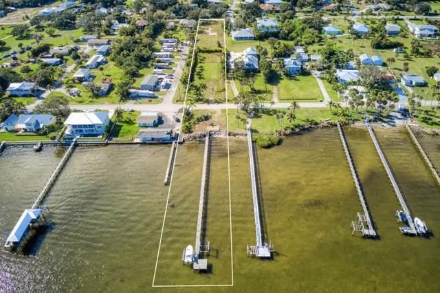 13405 N Indian River Drive, Sebastian, FL 32958 (MLS #228077) :: Billero & Billero Properties