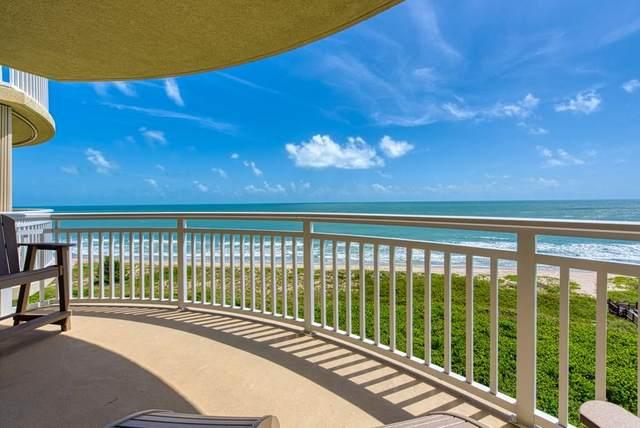 3702 N Highway A1a #803, Hutchinson Island, FL 34949 (MLS #228086) :: Billero & Billero Properties