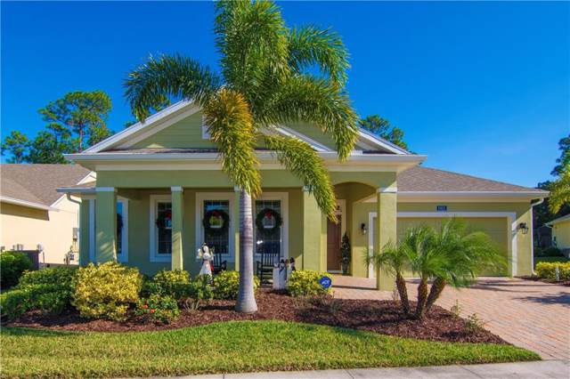 5921 Buttonwood Square, Vero Beach, FL 32966 (#228210) :: The Reynolds Team/ONE Sotheby's International Realty
