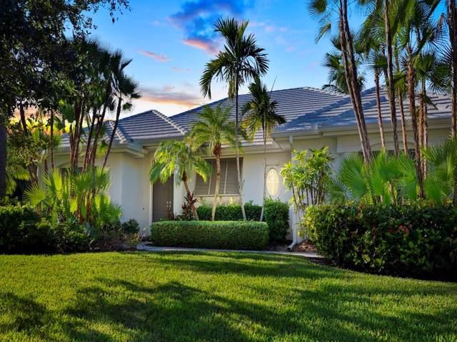 1604 W Sandpointe Place, Vero Beach, FL 32963 (MLS #228226) :: Team Provancher | Dale Sorensen Real Estate