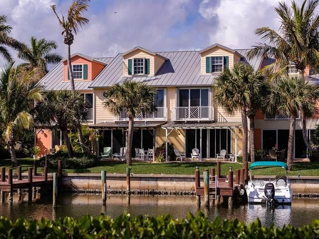 4800 Bethel Creek Drive 6S, Vero Beach, FL 32963 (MLS #228247) :: Billero & Billero Properties