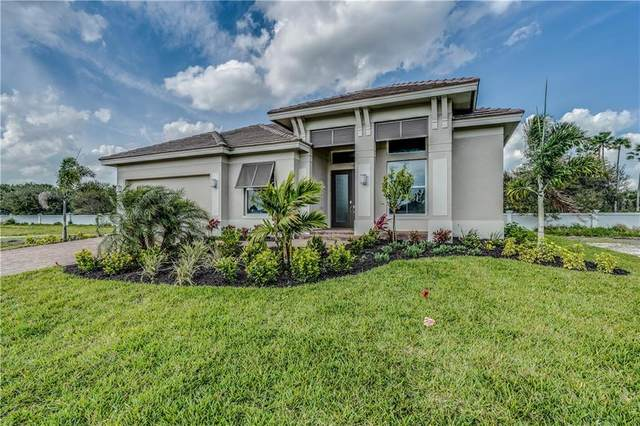 9215 Orchid Cove Circle, Vero Beach, FL 32963 (MLS #228310) :: Billero & Billero Properties
