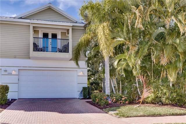 1955 Bridgepointe Circle #77, Vero Beach, FL 32967 (MLS #228382) :: Team Provancher | Dale Sorensen Real Estate
