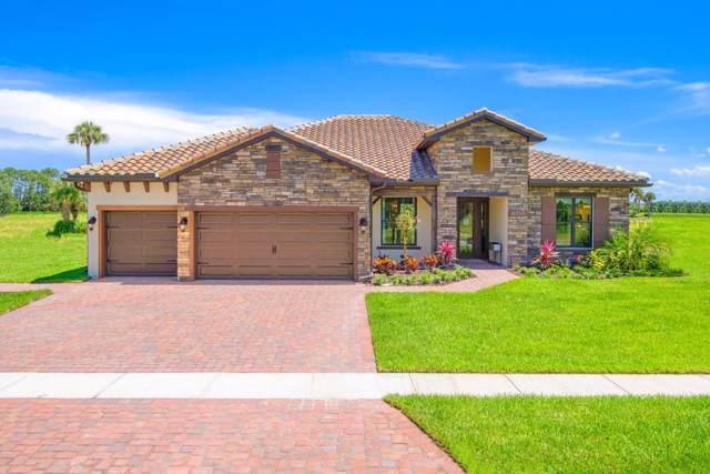 6351 Arcadia Square, Vero Beach, FL 32966 (MLS #228383) :: Team Provancher   Dale Sorensen Real Estate