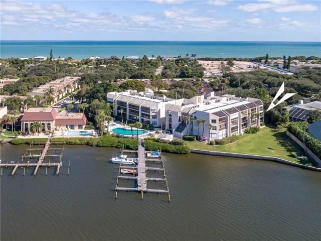 5101 Highway A1a #209, Vero Beach, FL 32963 (MLS #228407) :: Billero & Billero Properties