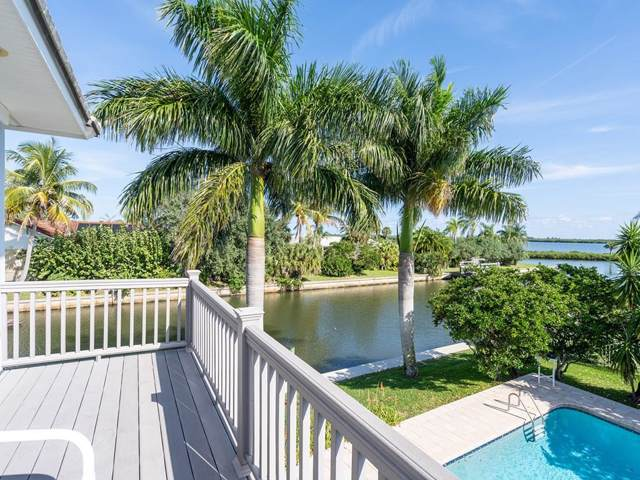3556 Marthas Lane, Vero Beach, FL 32967 (MLS #228413) :: Billero & Billero Properties