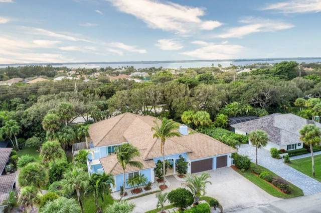 1725 Sand Dollar Way, Vero Beach, FL 32963 (#228570) :: The Reynolds Team/ONE Sotheby's International Realty