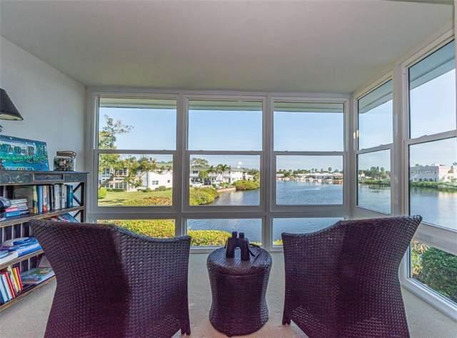 2800 Indian River Boulevard T9, Vero Beach, FL 32960 (MLS #228702) :: Billero & Billero Properties